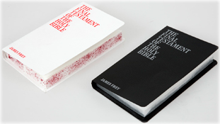 THE FINAL TESTAMENT OF THE HOLY BIBLE Limited and Standard Editions