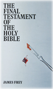 THE FINAL TESTAMENT OF THE HOLY BIBLE Standard Edition Slipcase